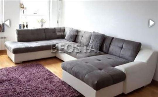 Novi Beograd - Savada A Blok ID#43266