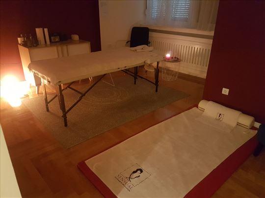 Massage in Belgrade ... unique call