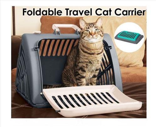 Transporter za kućne ljubimce