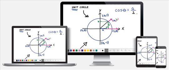 Online časovi matematike i fizike za sve nivoe