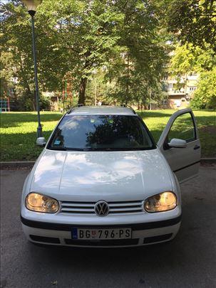 Volkswagen Golf 4 TDI 1.9