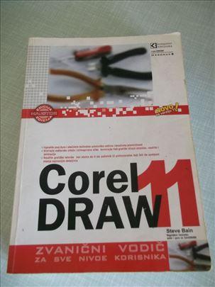 CorelDraw11 - Steve Bain