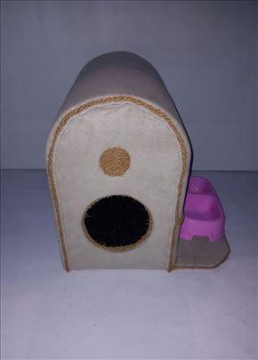 Kućica za Mace