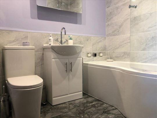 Povoljno renoviranje kupatila
