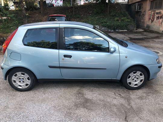Fiat Punto 1.2, 16v