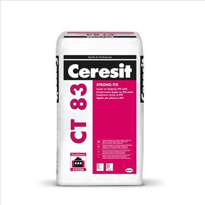 Lepak za stiropor - Henkel/Ceresit CT-83