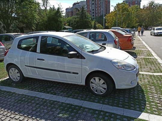 Renault Clio 1,5 DCI Air