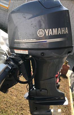 Yamaha F50FET