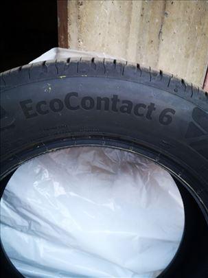 4 letnje nove continental EcoContact 6 DOT 20/21