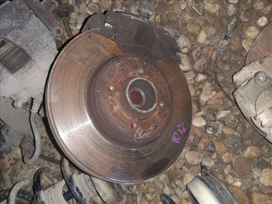 Disk renault megane 2