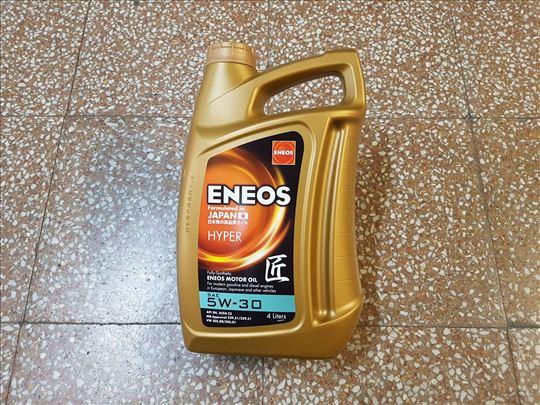 ENEOS 5W30 Premium Hyper ulje 4l