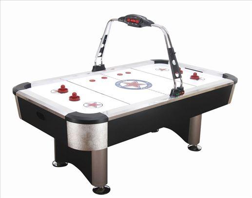 Air Hockey, stoni, vazdušni hokej - iznajmljivanje