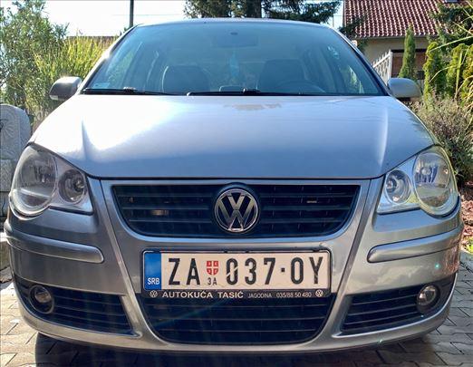 Volkswagen Polo 1.4