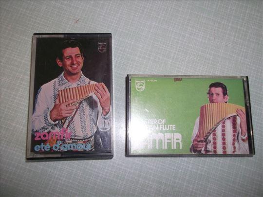 George Zamfir - dve kasete iz '70tih - kao nove