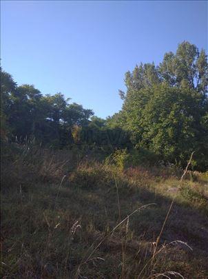 Plac u Gabrovačkoj reci, 8 ari, 17000e
