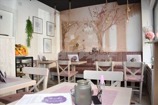 Razrađen kafić na Vračaru na prodaju