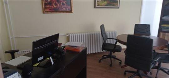 Poslovni prostor u YBC - Crvenkapa
