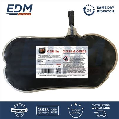 Tečnost za aditiv DPF filtera PEUGEOT/CITROEN 1,7L