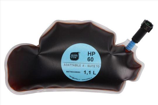 Tečnost za aditiv DPF filtera PEUGEOT/CITROEN 1,1L