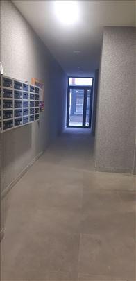 Vojvode Stepe, kod Vera, stan sa garažom, 56 m2