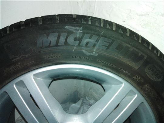 185/65/15-4 Michelin Energy saver
