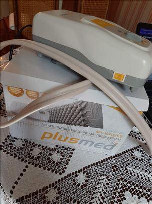 Antidekubit dušek Plusmed132 komore sa kompresorom