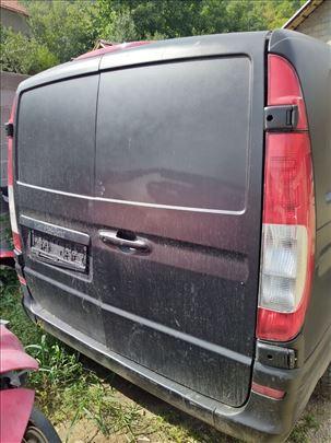 Mercedes Vito 111 CDI delovi