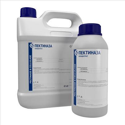 Pectinase ENZIM Biotech