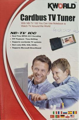 TV tuner/TV kartica