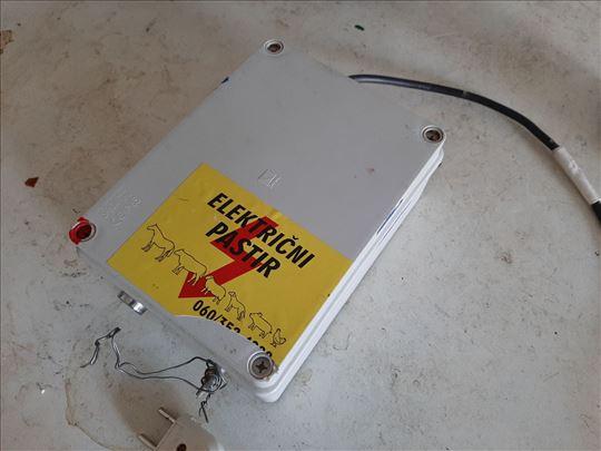 Električni gonič