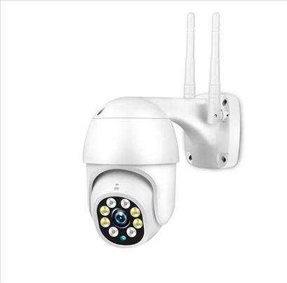 IP kamera PTZ kamera WiFi 5Mpix Model A9 Spoljna