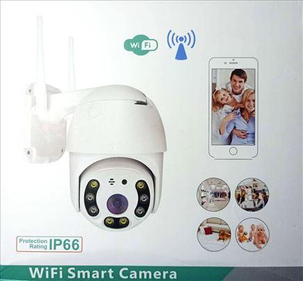 IP kamera WiFi PTZ kamera YooseeSpoljna kamera