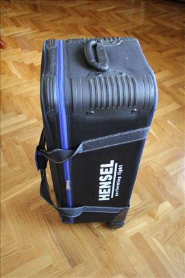 Кофер за фото опрему HENSEL