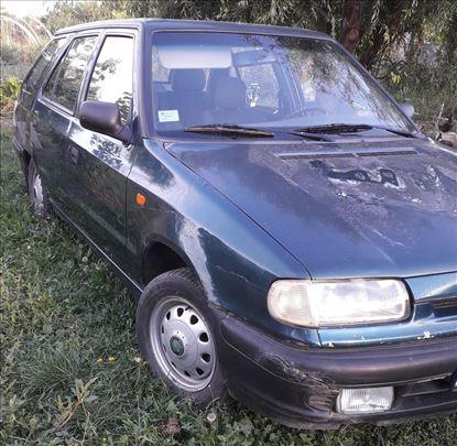 Škoda Felicia LX 1.3