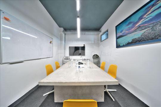 Potpuno nov opremljen kancelarijski prostor
