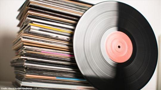 Otkup Gramofonskih Ploca