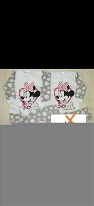 Pidžama za dečaka i devojčice