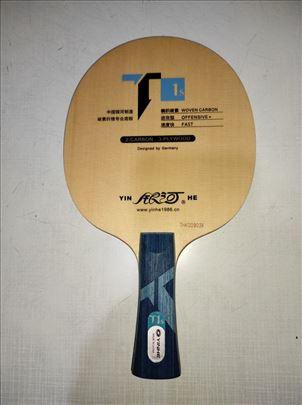 Yinhe T1s OFF+ FL Profesionalno Drvo stoni tenis