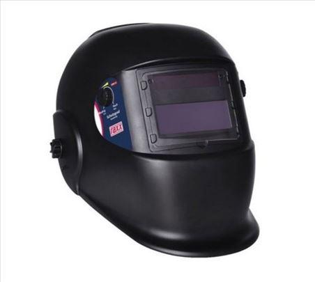 Automatic Foto Grey maska za varenje Premium Novo!