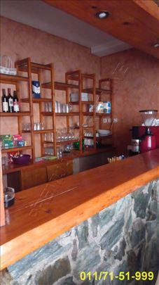 Restoran, 177m2, Pančevo, pešačka zona