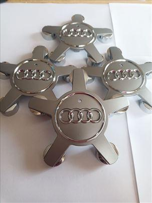 Cepovi alu felne Audi zvezde original cepovi zvezd