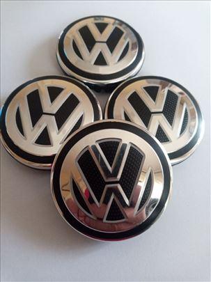 Cepovi alu felne VW 56mm 53mm novi tip čepovi