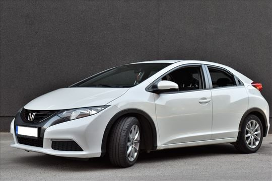 Honda Civic 1,4 5DI-VTEC COMFORT