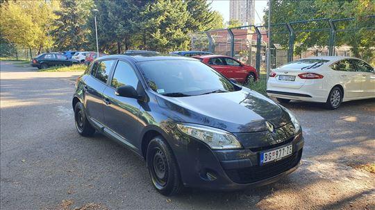 Renault Megane Generation 1