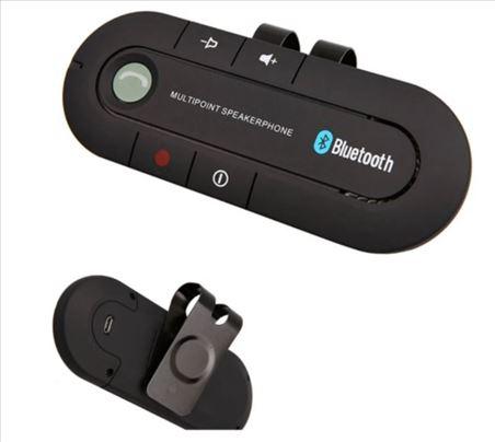 Bluetooth Handsfree Za Vas Automobil Akcijaa NOVO!