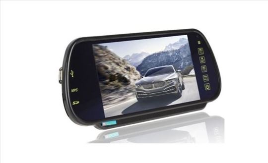 Multimedia - LED Monitor Multimedija 7 inca MP5