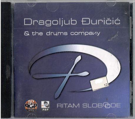 Dragoljub DJuricic - Ritam slobode