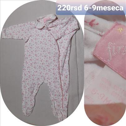 Bodic ili zekica za bebe vel.6-9 220rsd