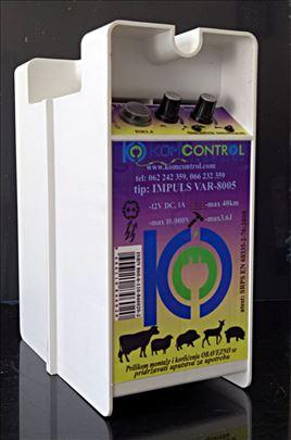 Električna čuvarka Impuls  VAR-8005- KomControl-