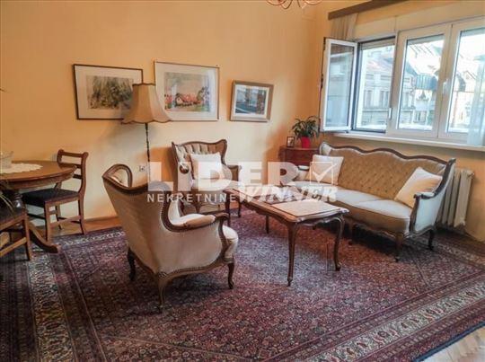 Salonski stan u najlepšoj ulici ID#113256